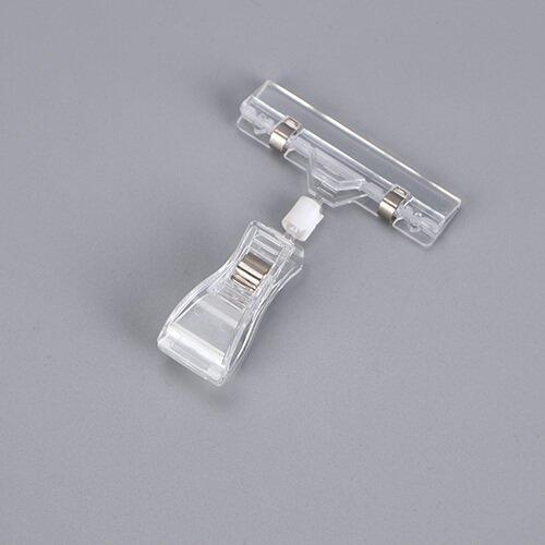 Plastic clipJ1