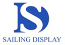 SAILING DISPLAY Logo
