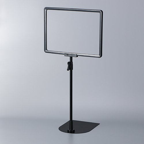 tabletop display stand for framesD2