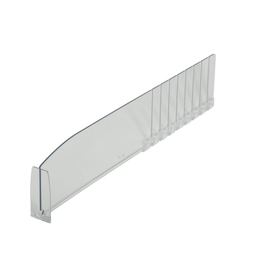 Breakable Shelf Divider
