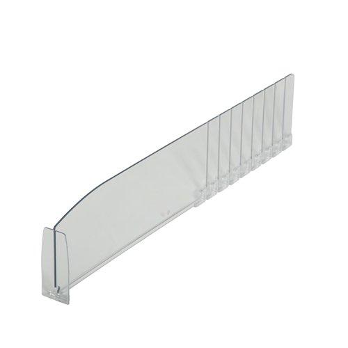 Breakable Shelf Divider