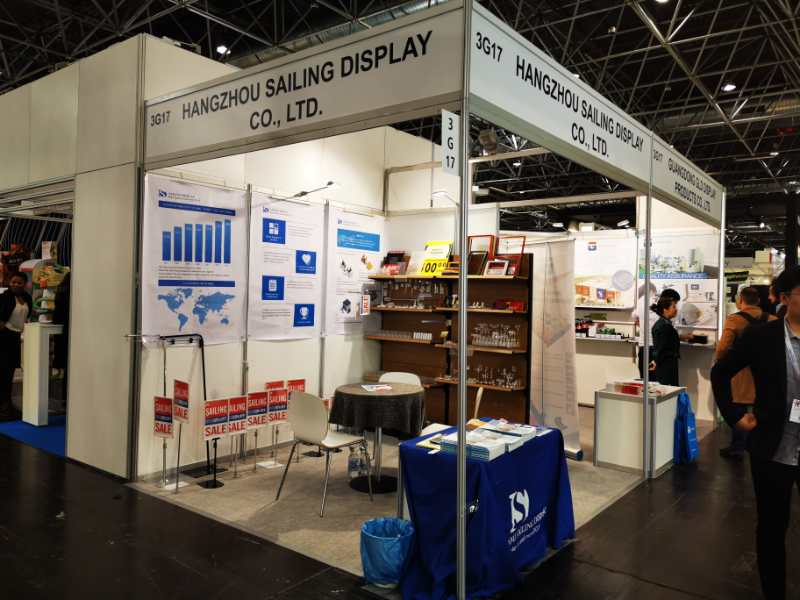EUROSHOP BOOTH