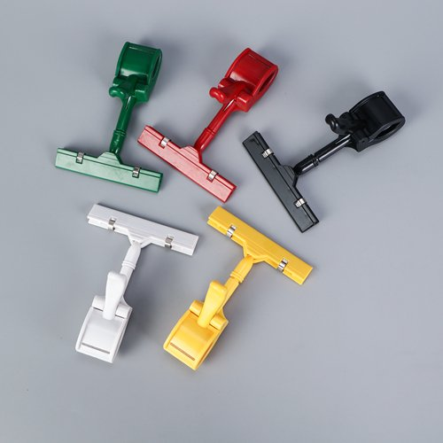 Thumb clip M1