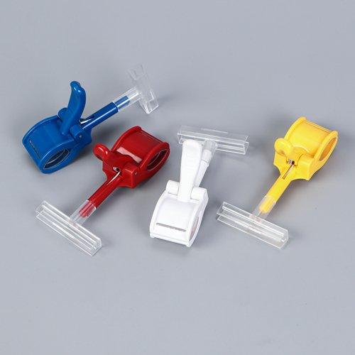 Thumb clip M7