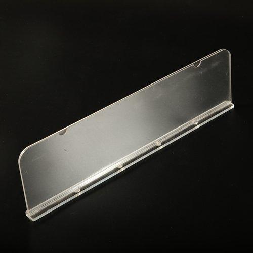 Acrylic divider U8